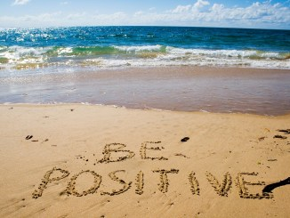 Positivity-Be Positive