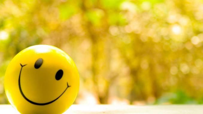 Positivity-Happy Face