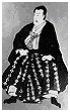Hachinosuke Fukuda (Jigoro Kano biografia)