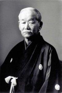 Jigoro Kano fondatore del Judo