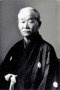 Biografia Jigoro Kano - Ideatore del Judo