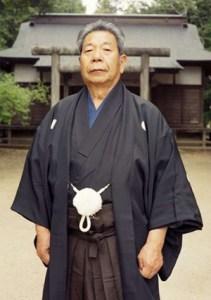 Morihiro Saito, 9° Dan Aikikai - aikido timeline