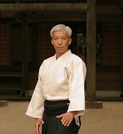 Moriteru Ueshiba - aikido timeline