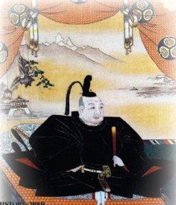 Tokugawa Ieyasu fondatore dello shogunato Tokugawa