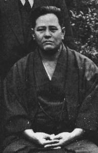 Chojun Miyagi fondatore dello stile Goju-ryu