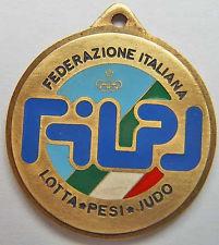 Federazione Itaiana Lotta Pesi Judo FILPJ