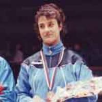 Alessandra Giungi - cronologia judo