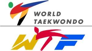 Loghi World Taekwondo