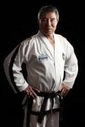 Rhee Ki-ha il padre del taekwondo britannico
