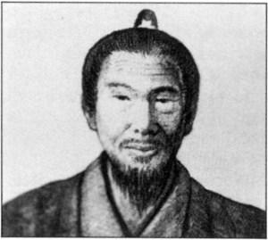 Takahara Peichin