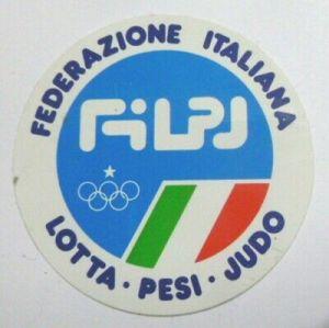 Federazione Itaiana Lotta Pesi Judo (FILPJ)