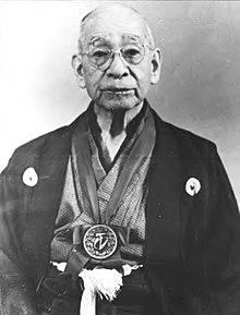 Chosin Chibana (1885-1969)