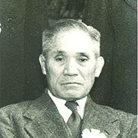 Kaichiro Samura (1880-1964)