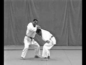 Kodokan-Goshin-Jutsu