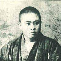 Shiro Saigo (1866-1922)