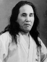 Yamaguchi Gogen (1907-1989)