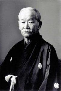 Jigoro Kano  (1860–1938)