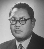 Kawaishi Mikinosuke (1899-1969)
