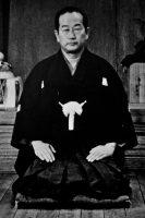 Nakayama Masatoshi (1913-1987)
