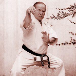 Meitoku Yagi (1912-2003)