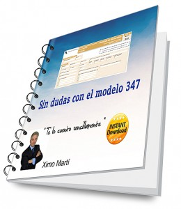 sin dudas 347 Martí Asesores Tributarios Asesoria Fiscal