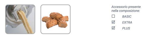Kinderchef-robot-multifunzione-da-cucina-trafila-biscotti-dettagli-martica