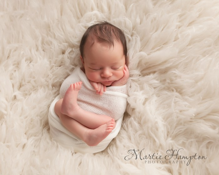 Sweet little regan newborn photography frisco texas