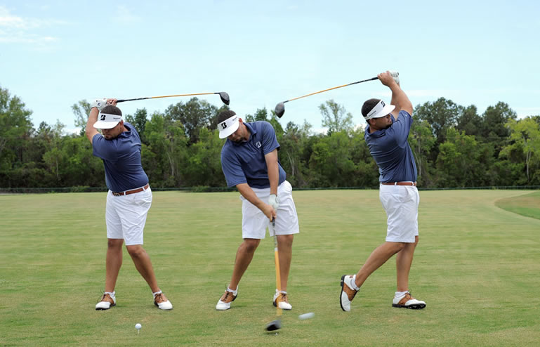 Power It Up! - Marti Golf Center