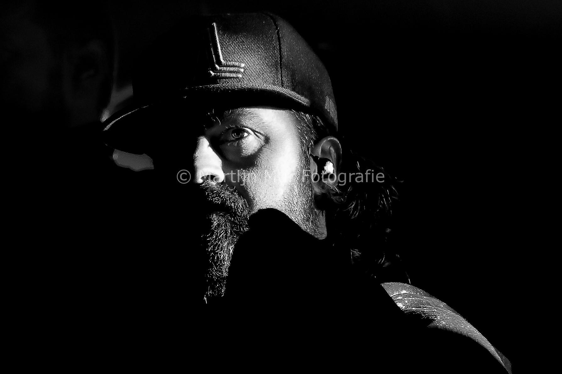 Memphis Maniacs, verstild portret