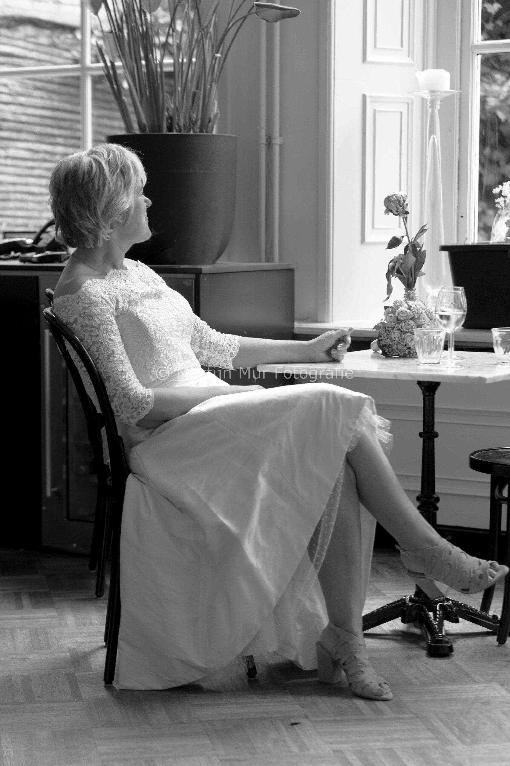 portretfotografie, bruidsfotografie