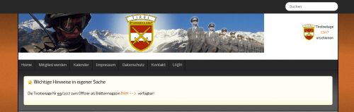 Offiziersgesellschaft Tirol