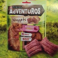 Nuggets Purina - AdVENTUROS