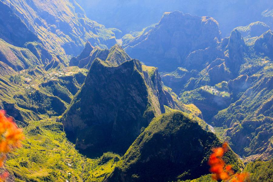 © Martina Miethig, La Reunion, Norden, Maido Mafate