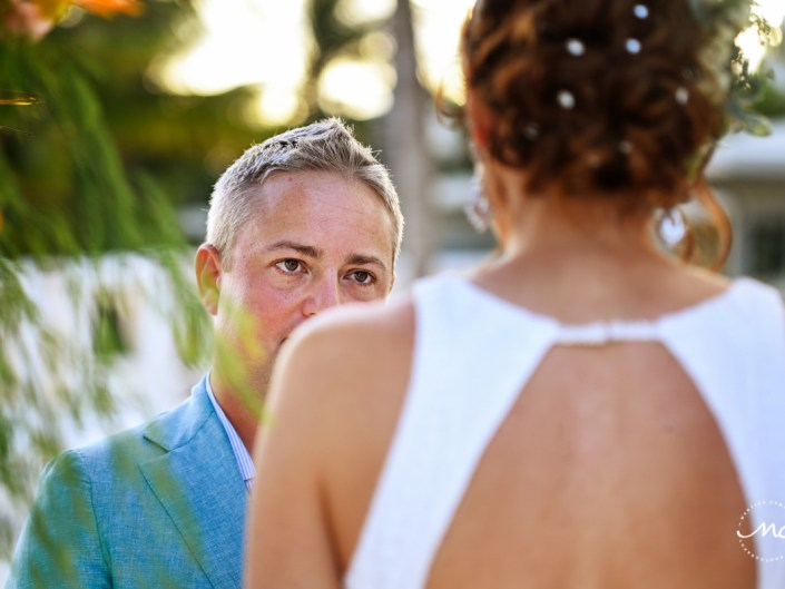 Blue Diamond Riviera Maya Destination Wedding in Mexico. Martina Campolo Photography