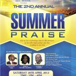 Summer Praise