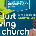 """Just Having Church"" Concert"