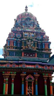 Nadi's Hindu Temple Sri Siva Subramaniya