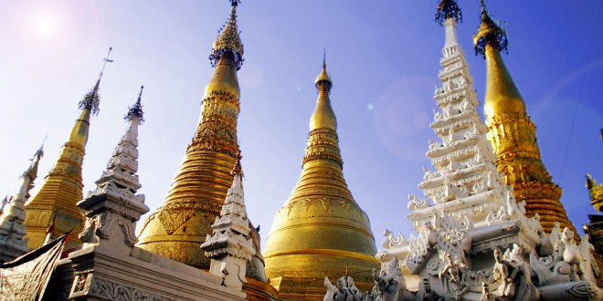 9 reasons why Myanmar should be at the top of your list of places to go next