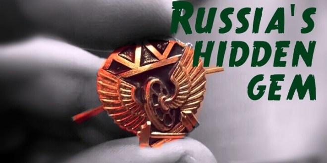 Russia's hidden gems