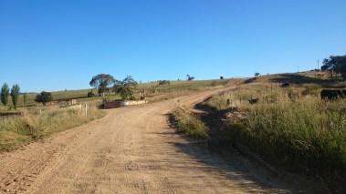 Roads around the Monaro