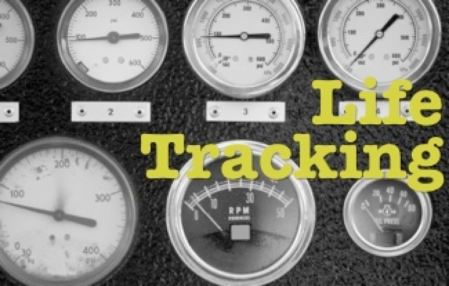 Life Tracking