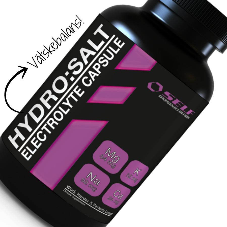 hydrosalt