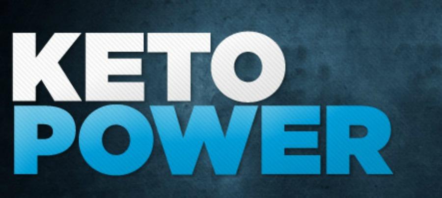 ketosis_keto power