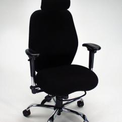 Best Computer Chair For Back Recliner Leather Max Comfort Ergonomic Executive | Martin & Ziegler
