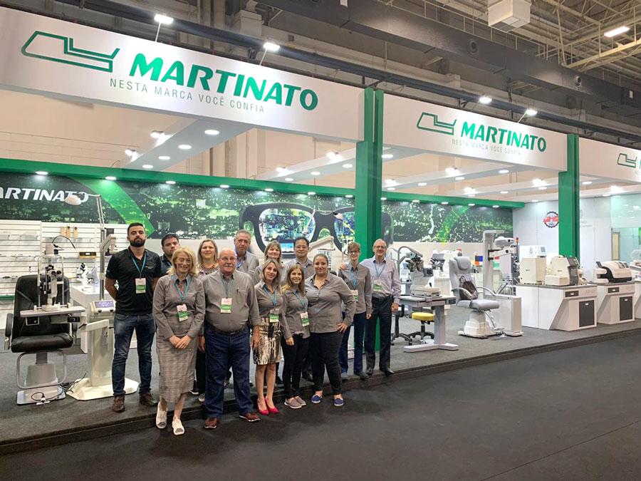 equipe martinato 2019