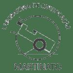 laboratório de certificação martinato