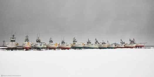 Souya Harbor Boats