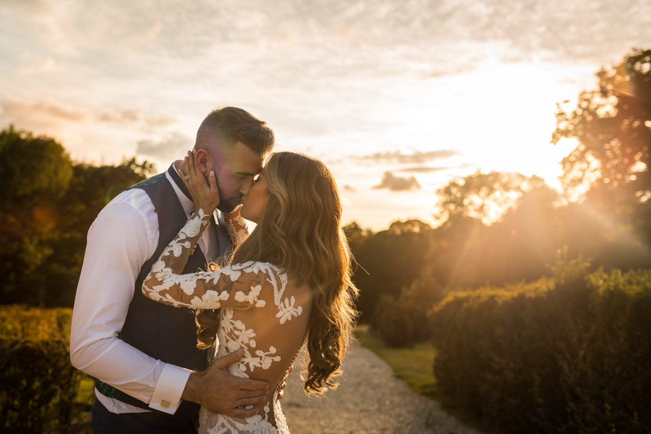 Wedding Photographer Hampshire  Martin Bell Photography