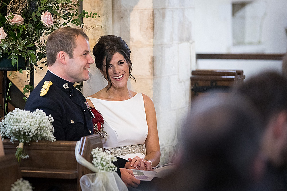 Hampshire wedding photographer  Helen  David  Martin Bell Photography