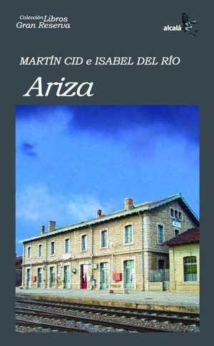 Ariza, de Martín Cid e Isabel del Río